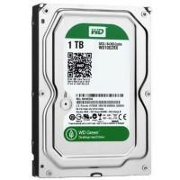 Жорсткий диск WD (WD10EZRX-FR) refurbished 5400 SATA III 64MB 1TB