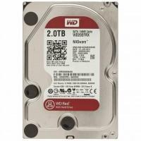 """Жорсткий диск 3.5"""" 2TB Western Digital (WD20EFRX)"""