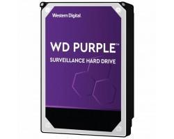 """Жорсткий диск 3.5"""" 14TB Western Digital (WD140PURZ)"""