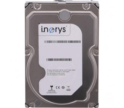 """Жорсткий диск 3.5"""" 250Gb i.norys (INO-IHDD0250S2-D1-5908)"""