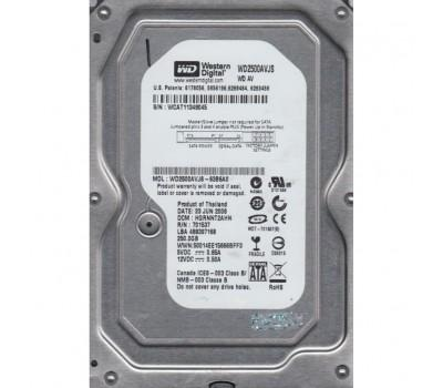 "Жесткий диск 3.5"" 250Gb Western Digital (WD2500AVJS)"