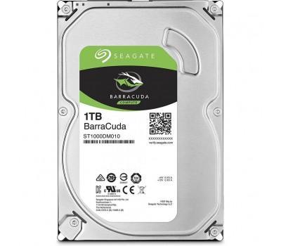 """Жорсткий диск 3.5"""" 1TB Seagate (# ST1000DM010-FR #)"""