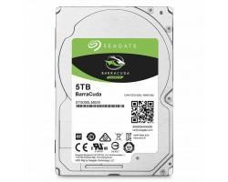 "Жорсткий диск для ноутбука 2.5"" 5TB Seagate (ST5000LM000)"