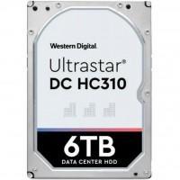 "Жорсткий диск 3.5"" 6TB Western Digital (0B36039 / HUS726T6TALE6L4)"