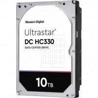 """Жесткий диск 3.5"""" 10TB Western Digital (0B42266 / WUS721010ALE6L4)"""