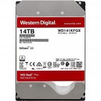 """Жорсткий диск 3.5"""" 14TB Western Digital (WD141KFGX)"""