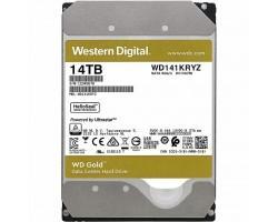"Жорсткий диск 3.5"" 14TB Western Digital (WD141KRYZ)"