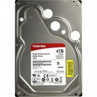"Жорсткий диск 3.5"" 4TB TOSHIBA (HDWE140UZSVA)"
