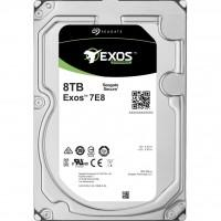 """Жорсткий диск 3.5"""" 8TB Seagate (ST8000NM000A)"""