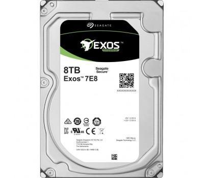 """Жесткий диск 3.5"""" 8TB Seagate (ST8000NM000A)"""