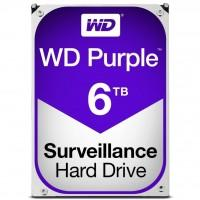 """Жорсткий диск 3.5"""" 6TB Western Digital (WD60PURZ)"""