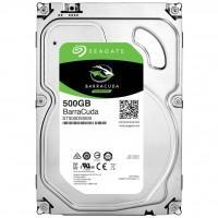 "Жорсткий диск 3.5"" 500GB Seagate (# ST500DM009-FR #)"