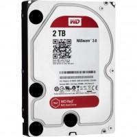 """Жорсткий диск 3.5"""" 2TB Western Digital (WD20EFAX)"""