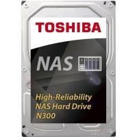 "Жесткий диск 3.5"" 6TB TOSHIBA (HDWN160UZSVA)"