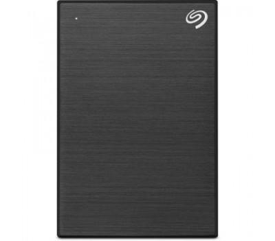 """Зовнішній жорсткий диск 2.5"""" 1TB One Touch USB 3.2 Seagate (STKB1000400)"""