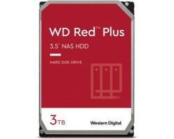 """Жорсткий диск 3.5"""" 3TB WD (WD30EFZX)"""