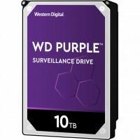 """Жесткий диск 3.5"""" 10TB Western Digital (WD102PURZ)"""
