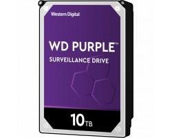 """Жорсткий диск 3.5"""" 10TB Western Digital (WD102PURZ)"""