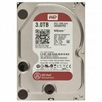 "Жесткий диск 3.5"" 3TB Western Digital (WD30EFRX)"