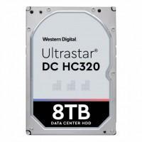 "Жесткий диск 3.5"" 8TB Western Digital (0B36404 / HUS728T8TALE6L4)"