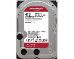 """Жесткий диск 3.5"""" 4TB Western Digital (WD40EFAX)"""