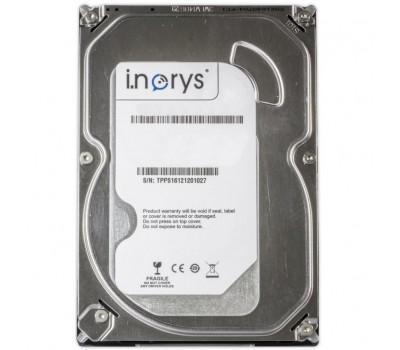 """Жорсткий диск 3.5"""" 500Gb i.norys (INO-IHDD0500S2-D1-7232)"""