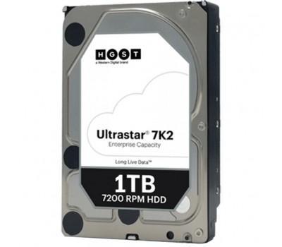 "Жорсткий диск 3.5"" 1TB Western Digital (1W10001 / HUS722T1TALA604)"