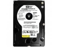 """Жорсткий диск 3.5"""" 400Gb WD (# WD4000YS #)"""