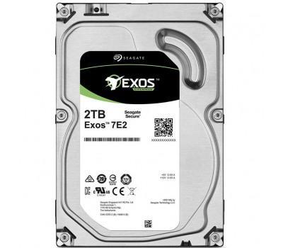 "Жесткий диск 2.5"" 2TB Seagate (ST2000NX0253)"