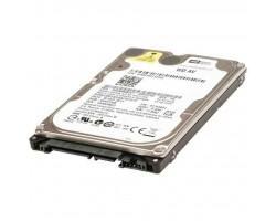 "Жорсткий диск для ноутбука 2.5"" 500Gb Western Digital (WD5000LUCT)"