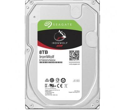 "Жесткий диск 3.5"" 8TB Seagate (ST8000VN004)"