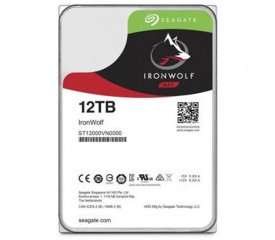 "Жесткий диск 3.5"" 12TB Seagate (ST12000VN0008)"