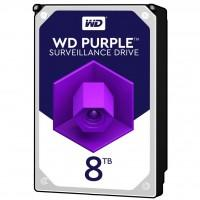 """Жесткий диск 3.5"""" 8TB Western Digital (WD82PURZ)"""
