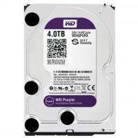 "Жорсткий диск 3.5"" 4TB Western Digital (WD40PURX)"
