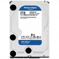 "Жесткий диск 3.5"" 2TB Western Digital (WD20EZAZ)"