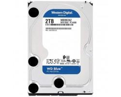 "Жорсткий диск 3.5"" 2TB Western Digital (WD20EZAZ)"
