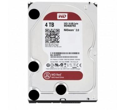 """Жорсткий диск 3.5"""" 4TB Western Digital (WD40EFRX)"""