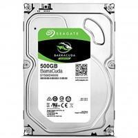 "Жесткий диск 3.5"" 500Gb Seagate (ST500DM009)"