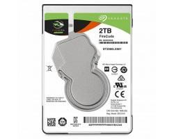 """Жорсткий диск для ноутбука 2.5"""" 2TB Seagate (ST2000LX001)"""