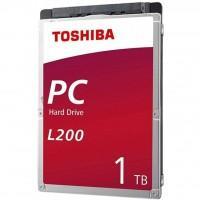 """Жорсткий диск для ноутбука 2.5"""" 1TB TOSHIBA (HDWL110UZSVA)"""