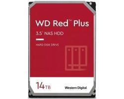 """Жорсткий диск 3.5"""" 14TB WD (WD140EFGX)"""