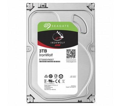 "Жорсткий диск 3.5"" 3TB Seagate (ST3000VN007)"