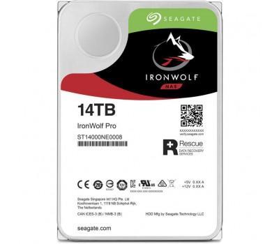 "Жорсткий диск 3.5"" 14TB Seagate (ST14000NE0008)"
