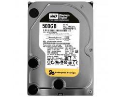 """Жорсткий диск 3.5"""" 500Gb WD (# WD5002ABYS #)"""