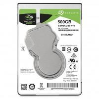 """Жесткий диск для ноутбука 2.5"""" 500GB Seagate (ST500LM034)"""