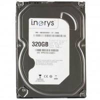 """Жорсткий диск 3.5"""" 320Gb i.norys (INO-IHDD0320S2-D1-5908)"""