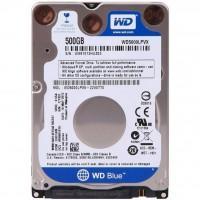 """Жорсткий диск для ноутбука 2.5"""" 500GB Western Digital (WD5000LPVX)"""