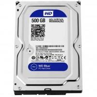 "Жорсткий диск 3.5"" 500Gb Western Digital (WD5000AZRZ)"