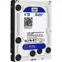 "Жорсткий диск 3.5"" 4TB Western Digital (WD40EZRZ)"