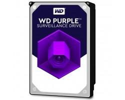 """Жорсткий диск 3.5"""" 10TB Western Digital (WD101PURZ)"""